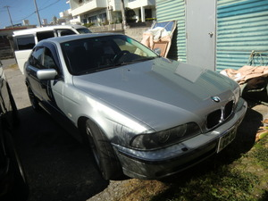 BMW内鍵