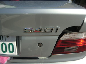 BMW S4Oi