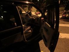 車の鍵開け夜間対応