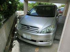 トヨタイプサム沖縄市泡瀬鍵をなくした