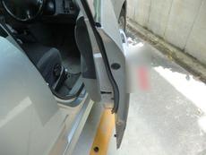 トヨタイプサム沖縄市泡瀬鍵の開錠